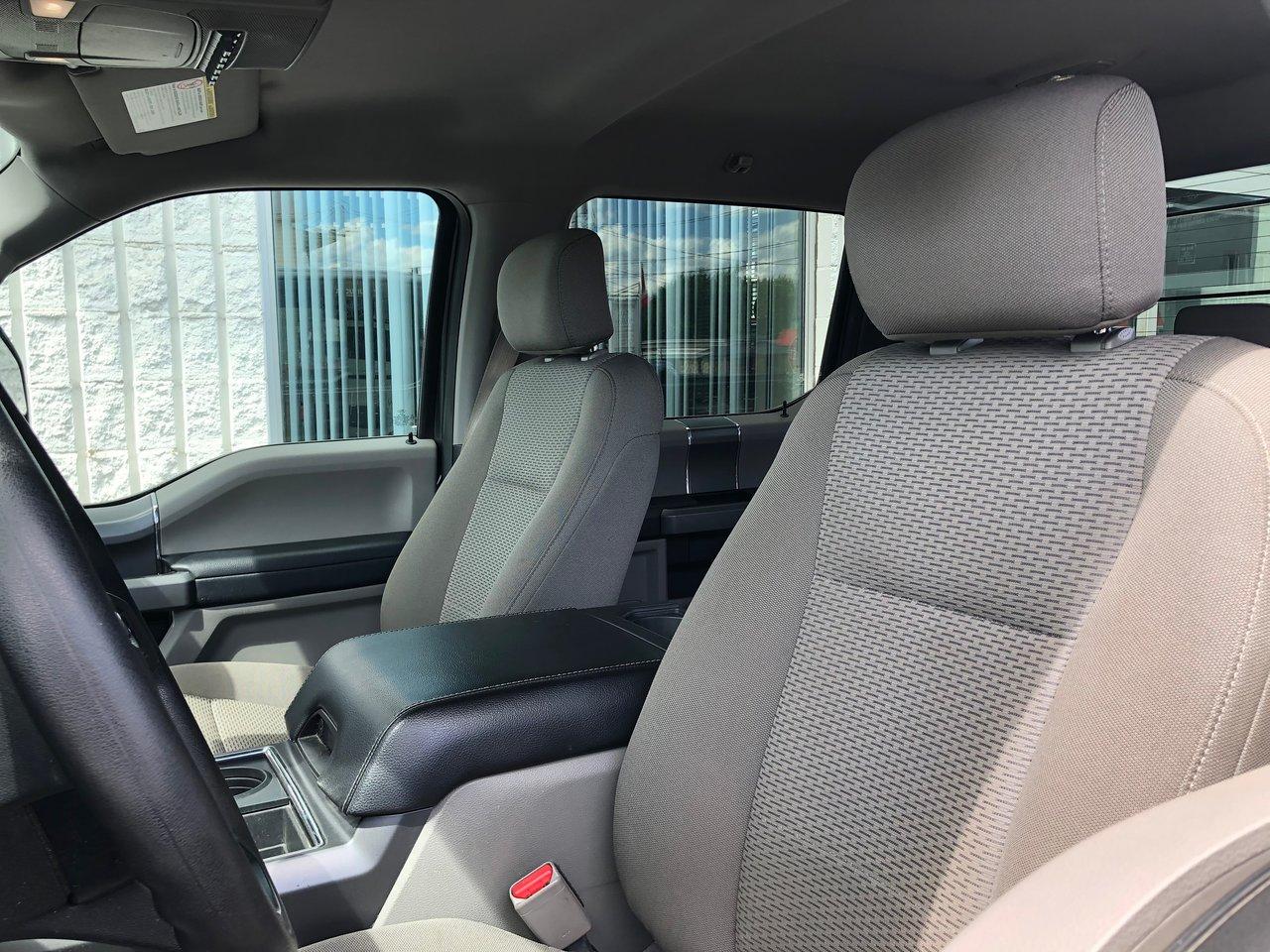 2017 Ford Super Duty F-250 SRW XLT