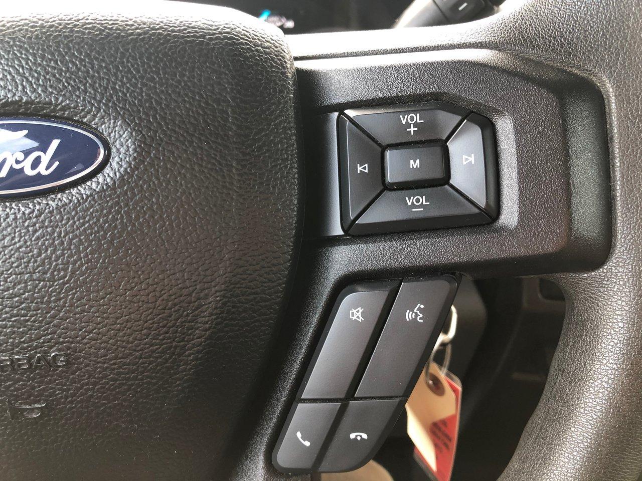 2018 Ford Super Duty F-250 SRW XLT 6.7L POWERSRTOKE, FX4