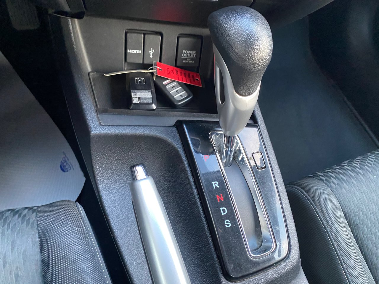 2014 Honda Civic Cpe LX