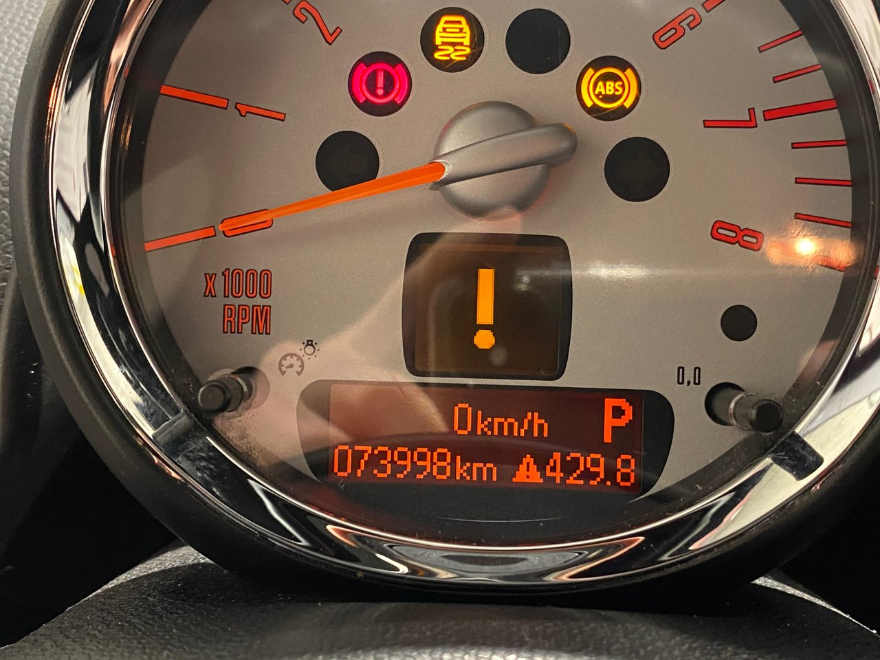2011 MINI Cooper Countryman S