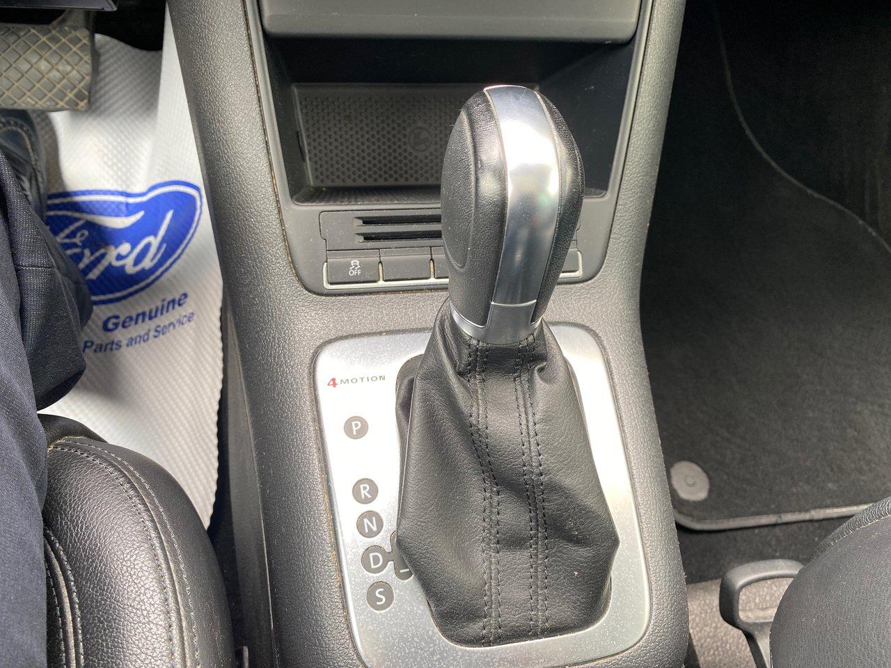 2013 Volkswagen Tiguan 2.0