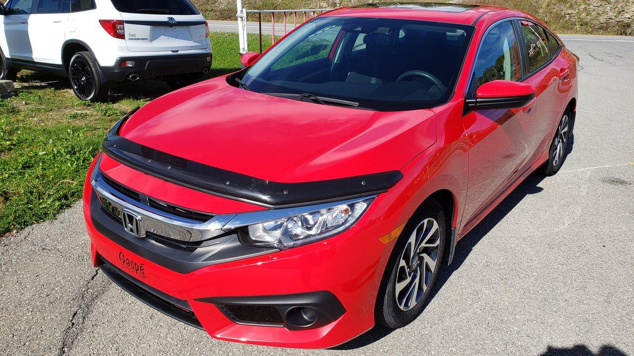 Honda Civic 2018 EX