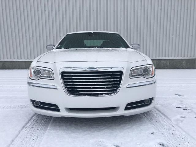2012 Chrysler  300 toit pano CUIR BLUETOOTH ALPINE Limited