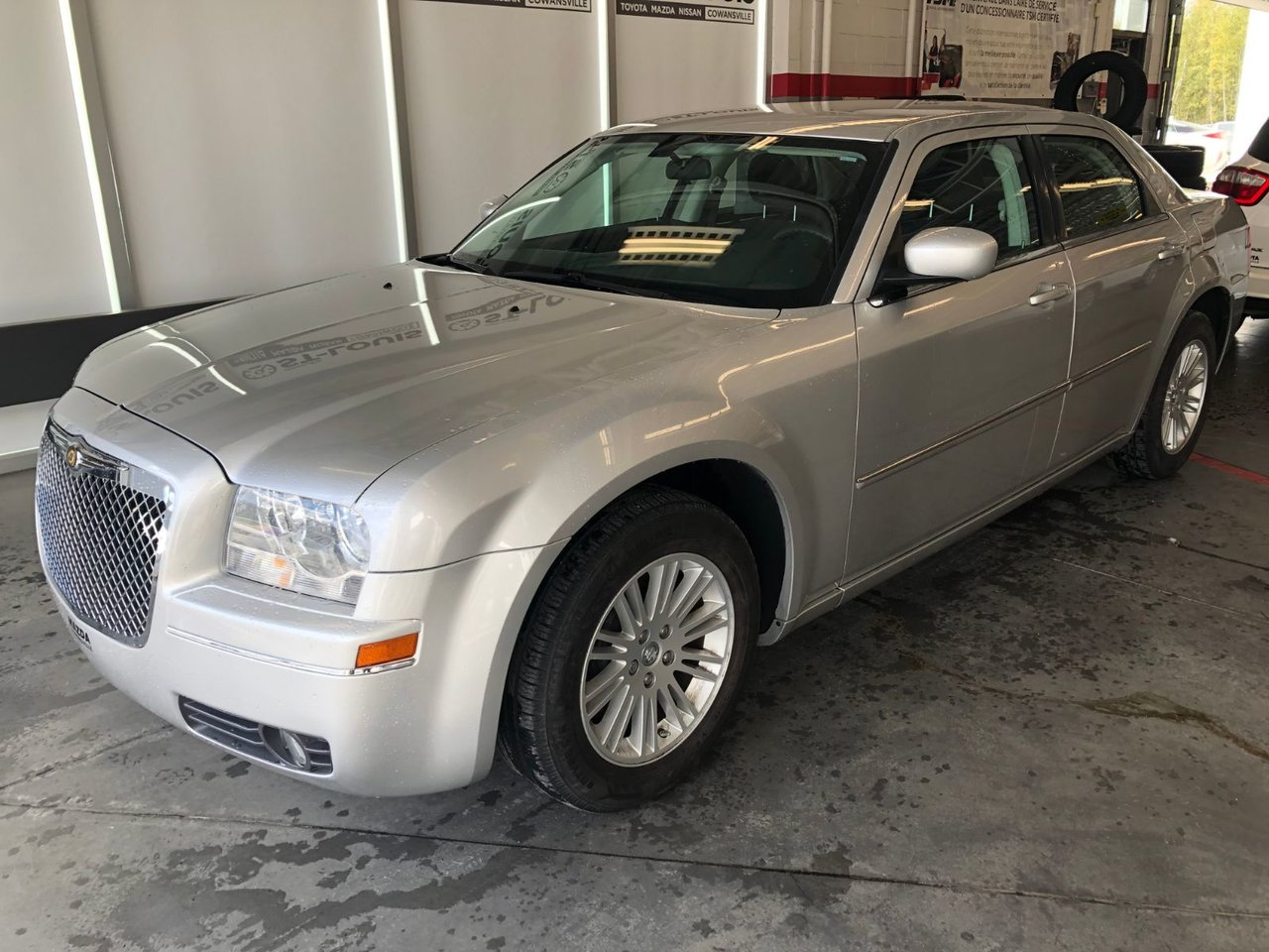 2009 Chrysler  300 Touring IMPECCABLE 1 SEUL PROPRIETAIRE