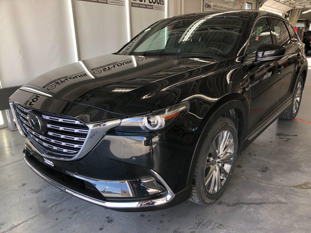 Mazda CX-9 2021 SIGNATURE + ÉQUIPEMENTS INCLUS