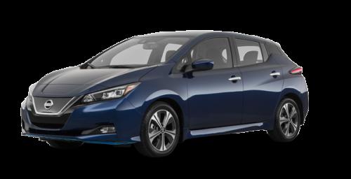 Nissan LEAF 2020 SV SPECIAL  ANNEE 2020 PRIX REVISE