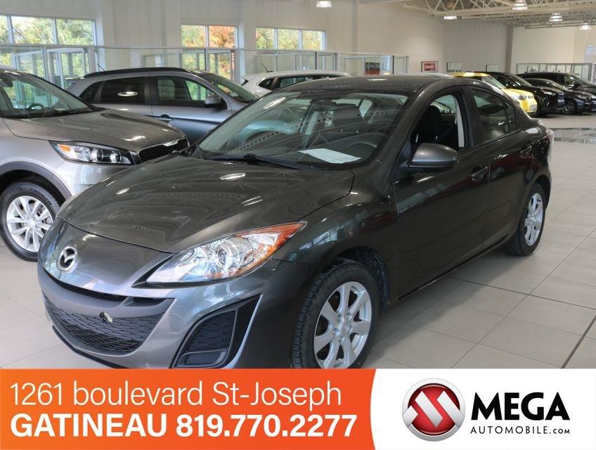 Mazda Mazda3 2011 I