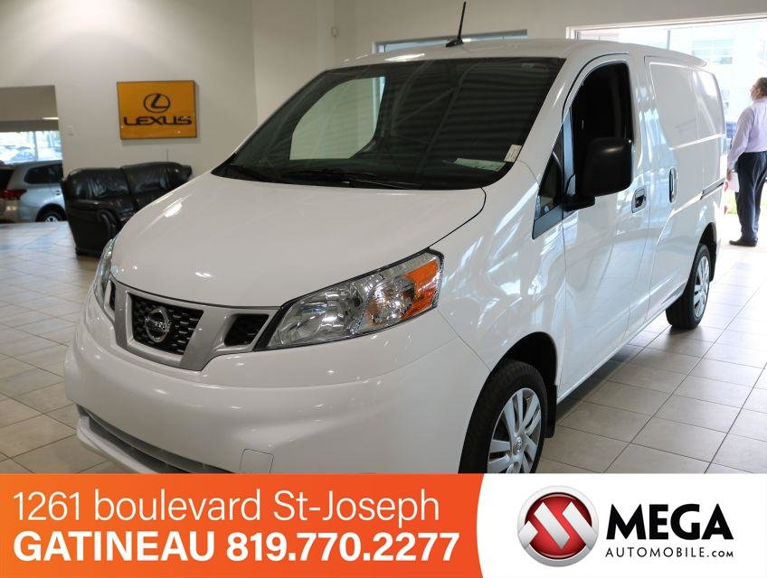 Nissan NV200 2020 S