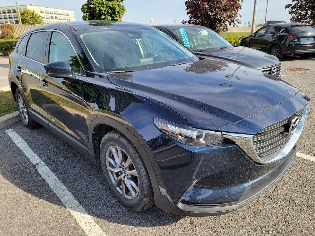 2018 Mazda CX-9 GS NAVIGATION+CAMERA DE RECUL+BLUETOOTH