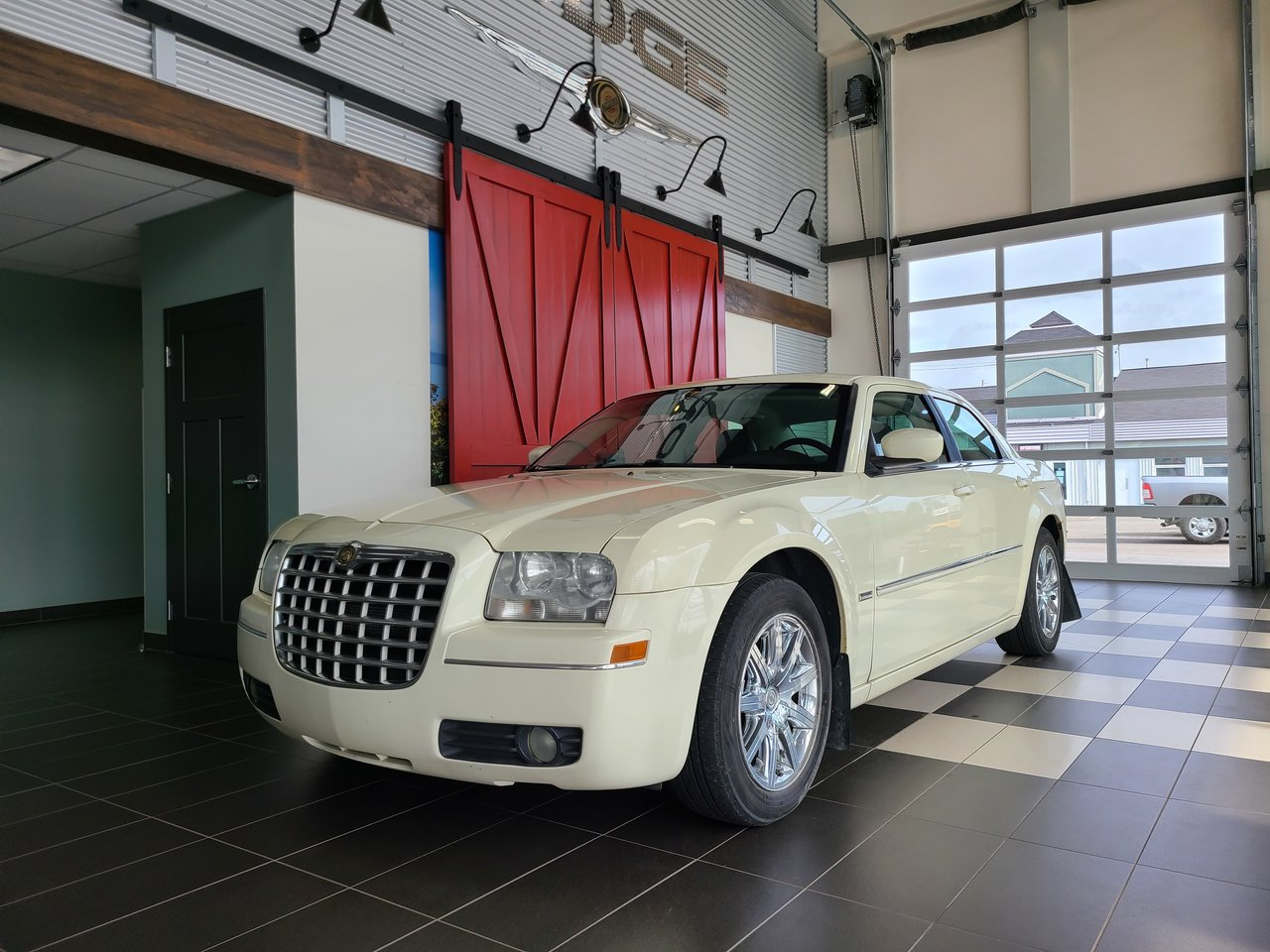 Chrysler 300 2009 Touring