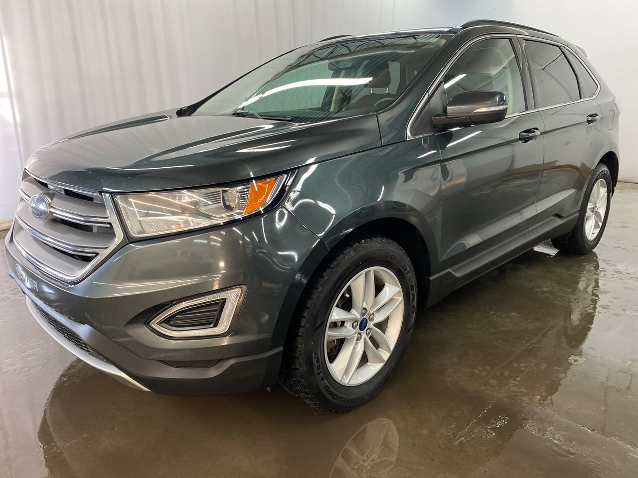 2015 Ford Edge SEL AWD MAGS CAMÉRA HITCH BLUETOOTH A/C