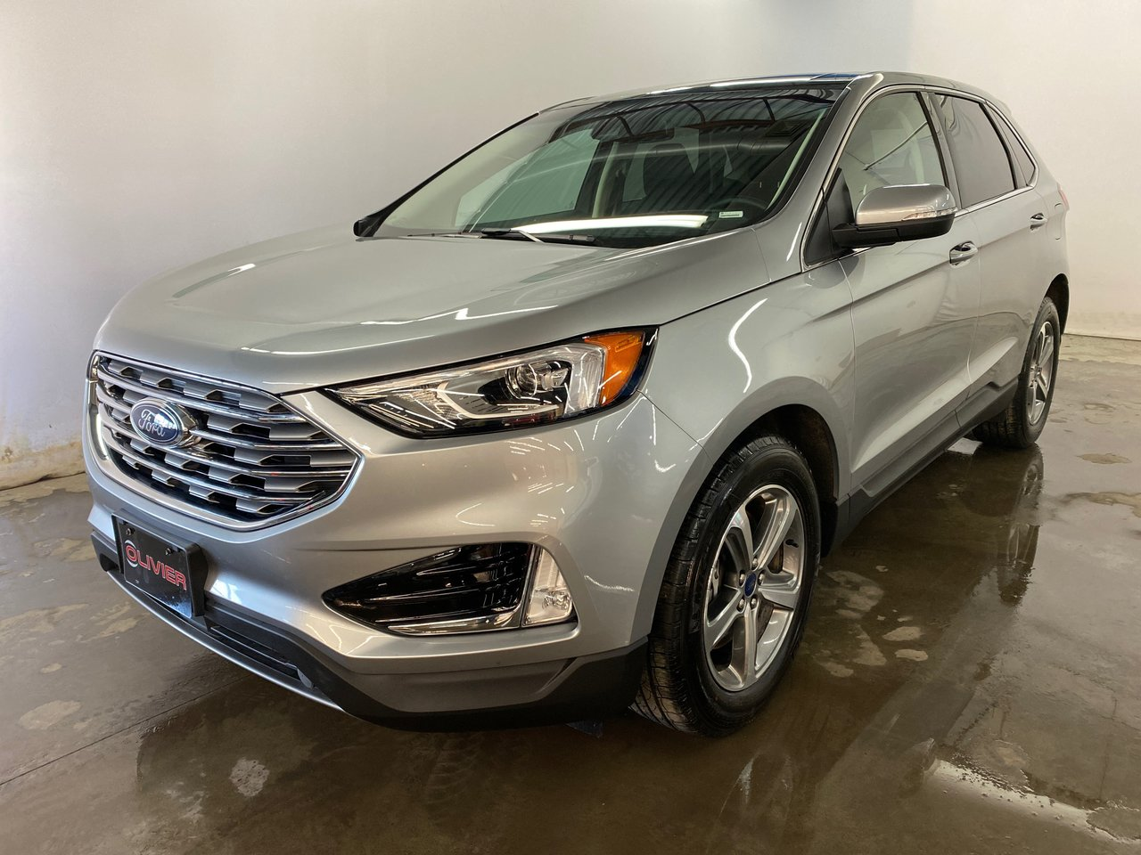 Ford Edge 2020 SEL AWD MAGS CAMÉRA NAV TOIT PANO BLUETOOTH A
