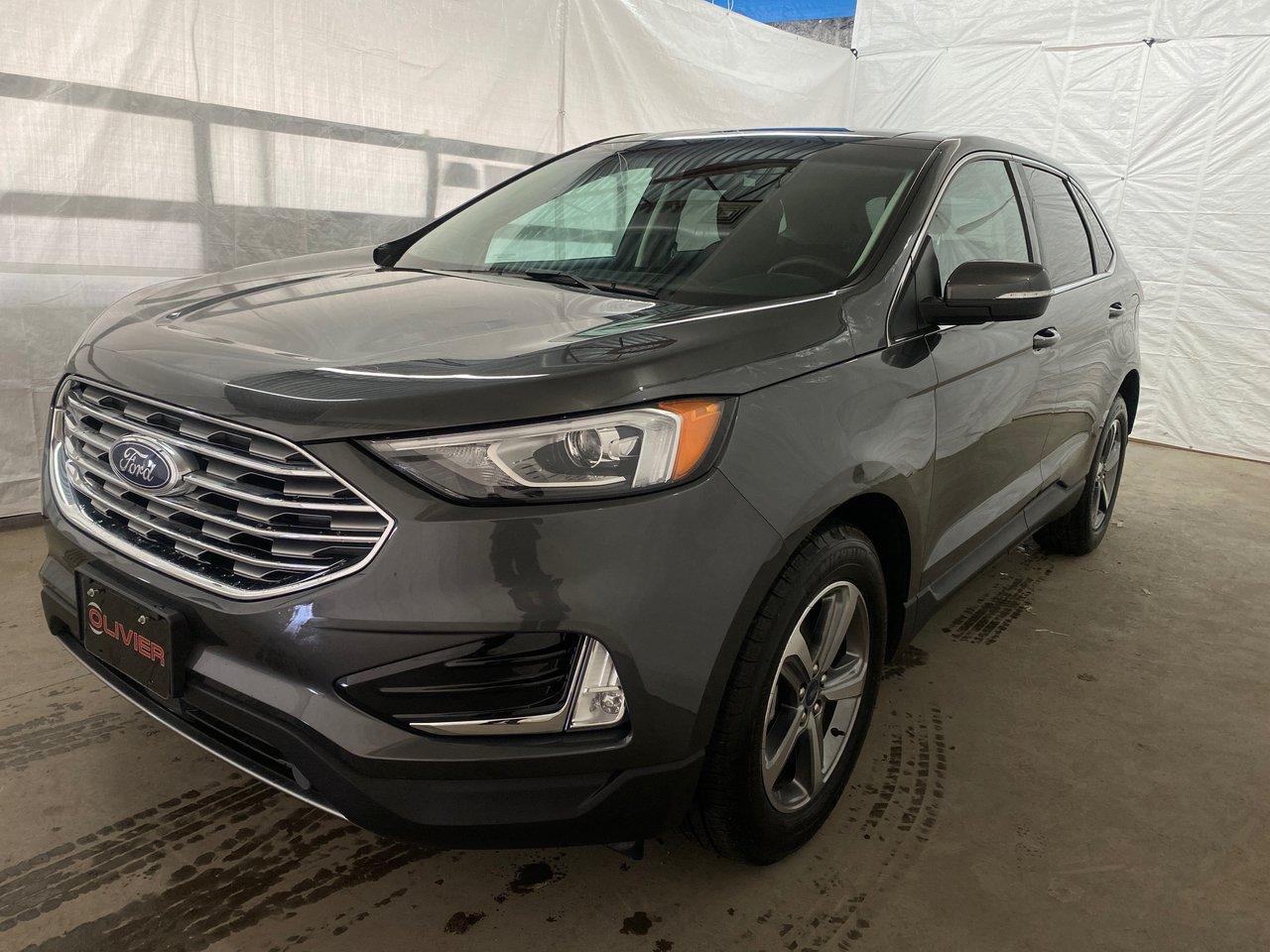 Ford Edge 2020 SEL  AWD MAGS CAMÉRA NAV TOIT PANO BLUETOOTH