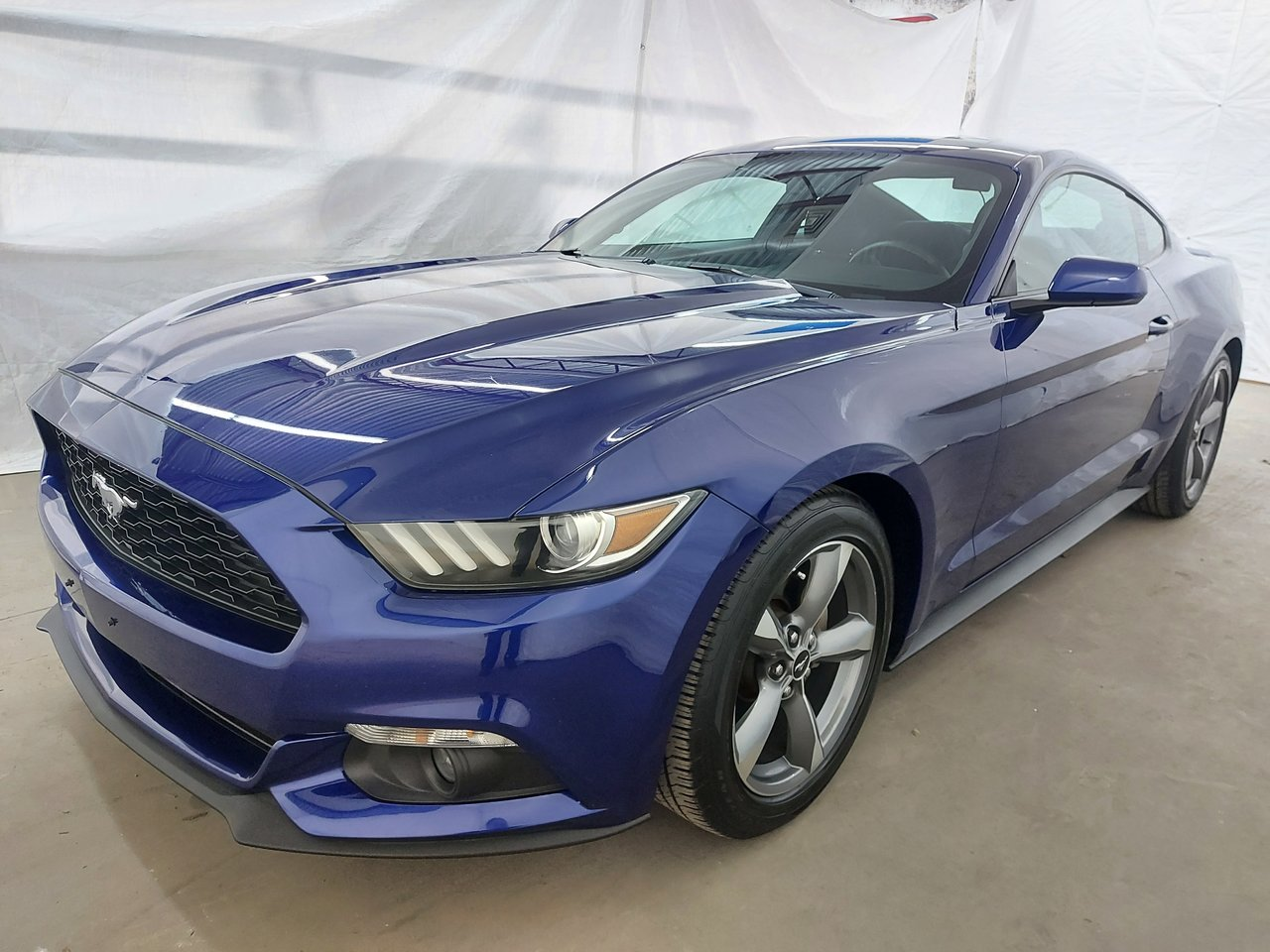Ford Mustang 2016 V6 COUPE RWD MAGS CAMÉRA GR. ÉLECT. BLUETOOTH