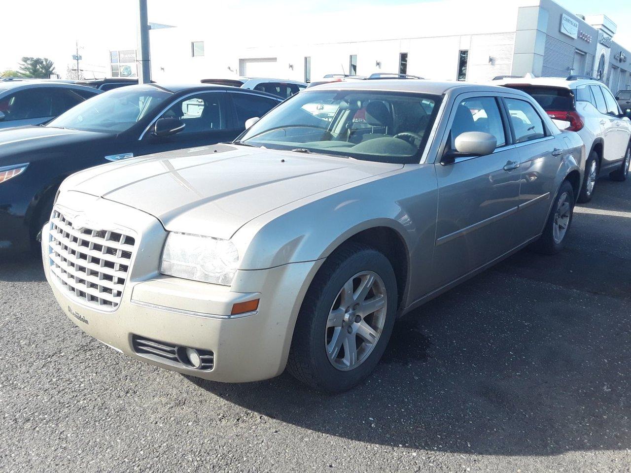 2006 Chrysler  300 DÉMARREUR,