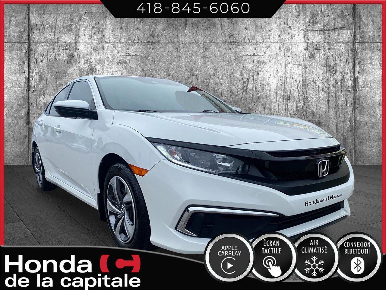 Honda Civic 2019 LX AUTOMATIQUE
