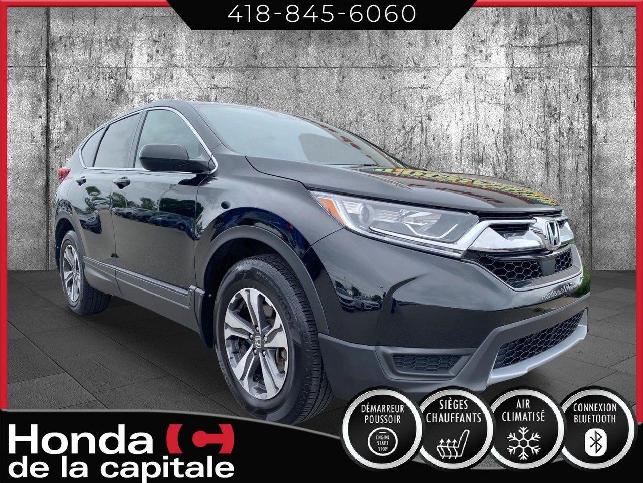 Honda CR-V 2019 LX AWD
