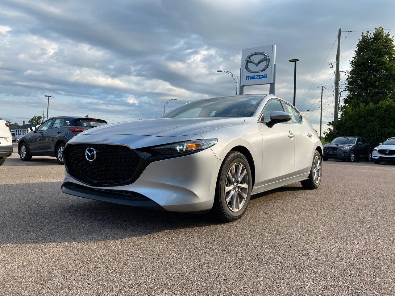 Mazda Mazda3 2020 GX