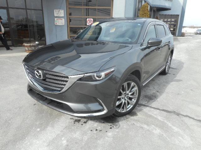 Mazda CX-9 GT, AWD, ROUES DE 20'' 2016