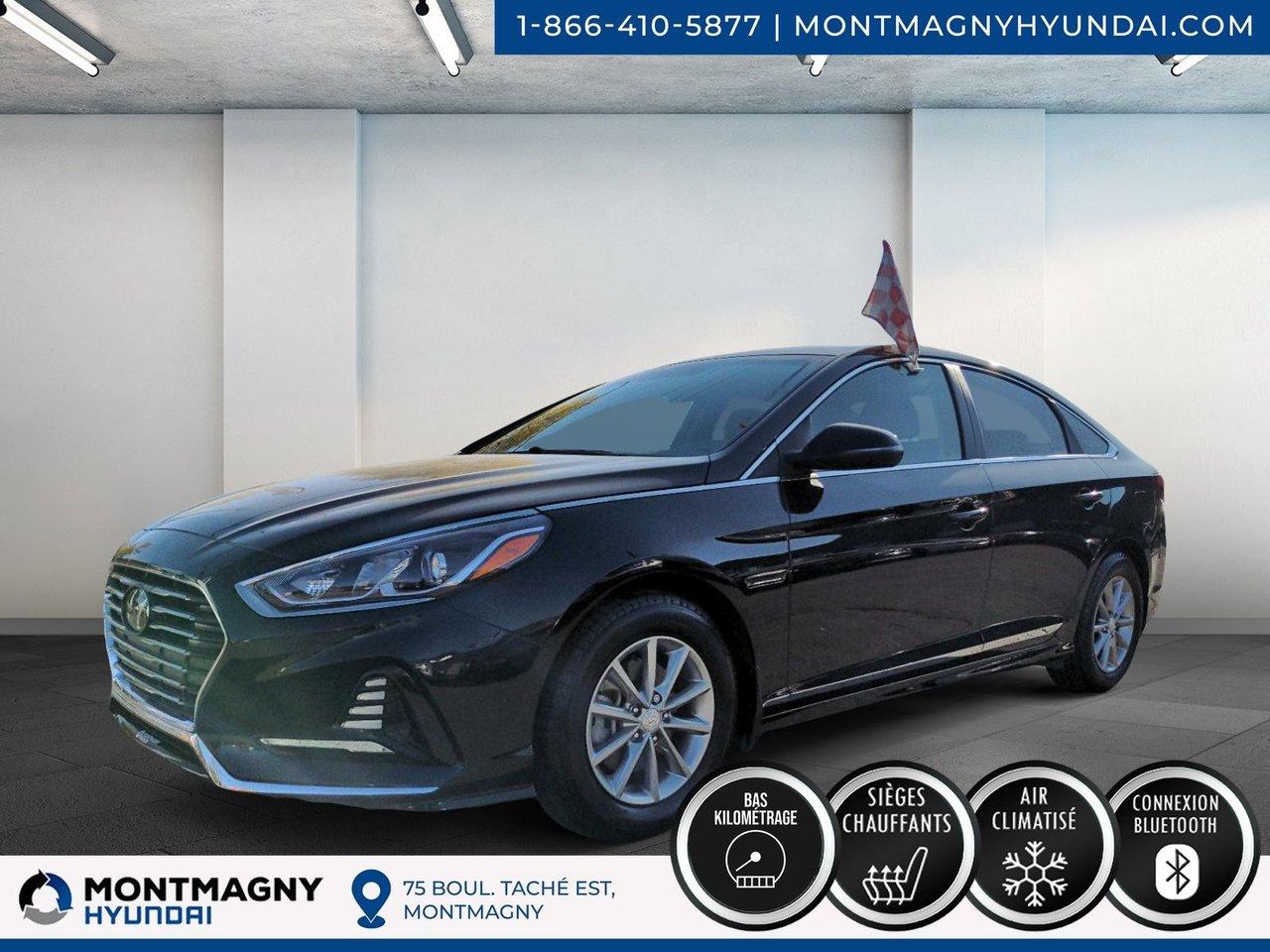 Hyundai Sonata 2018 GL