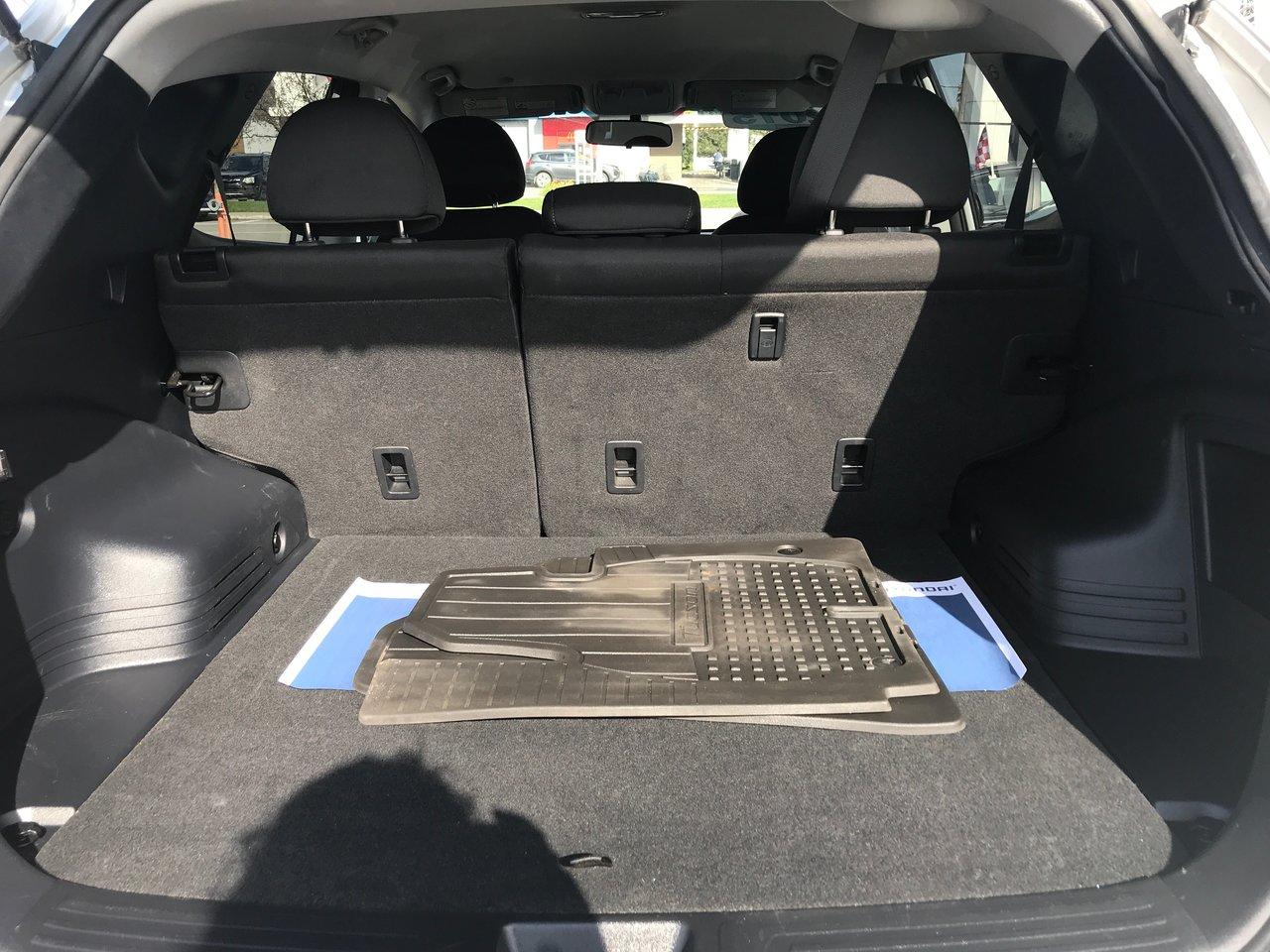 2015 Hyundai  Tucson GL; A/C; Bluetooth; Garanti;