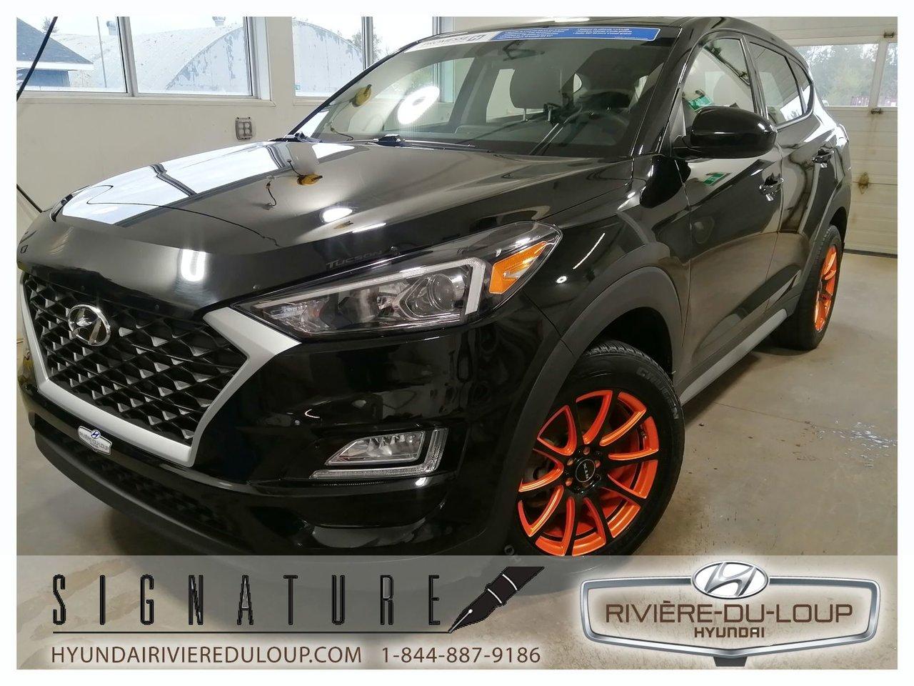 Hyundai Tucson 2019 ESSENTIEL,FWD,MAGS,AC,CRUISE