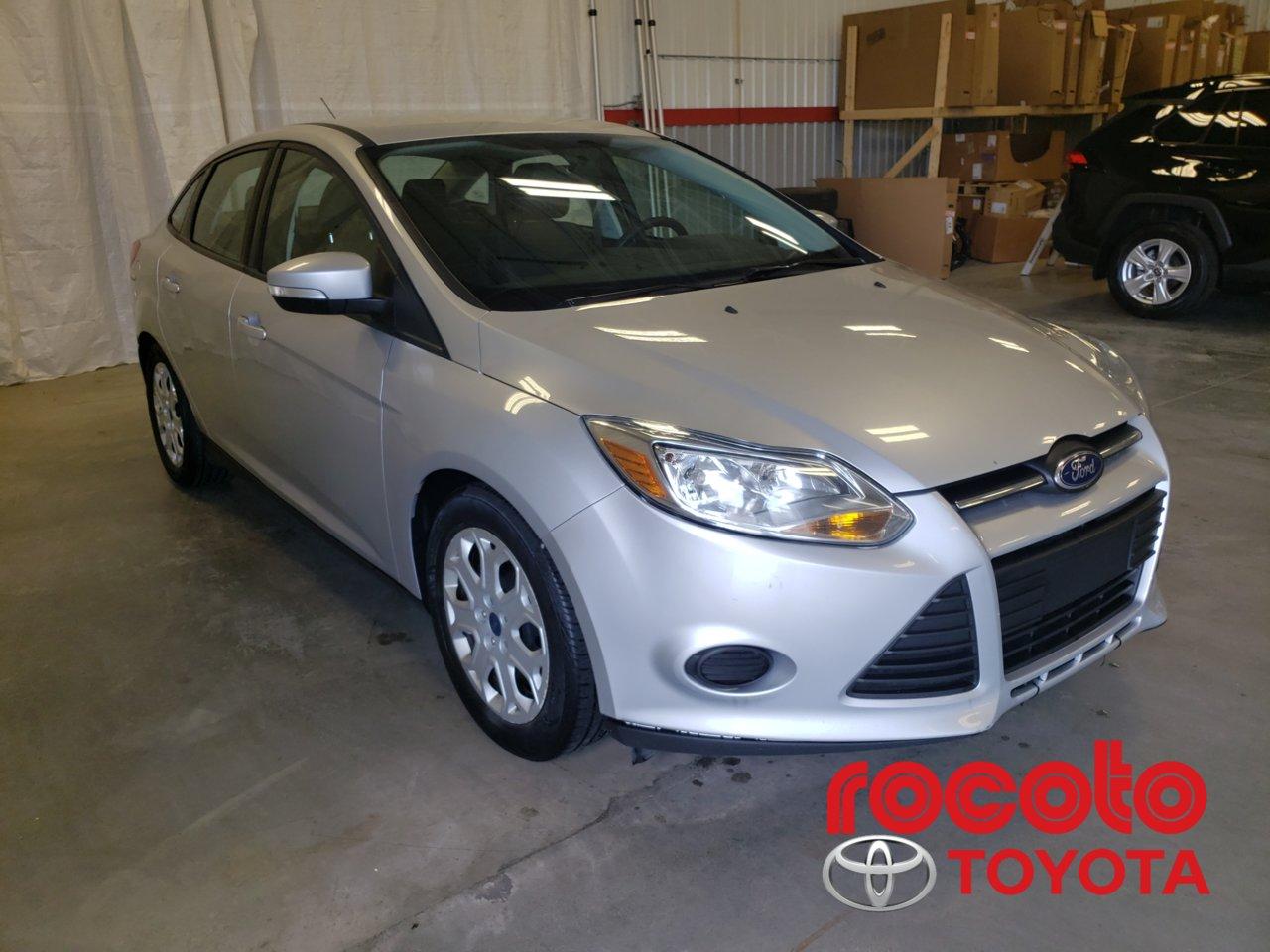 2014 Ford  Focus * SE * GR ÉLECTRIQUE *