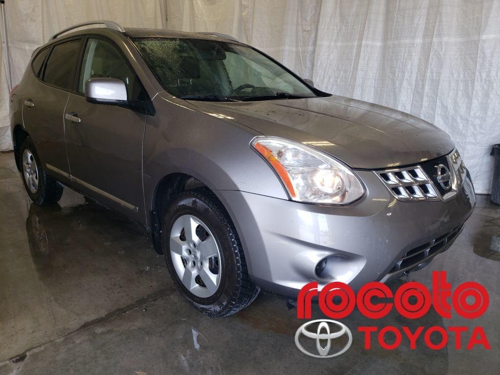 2013 Nissan  Rogue * AWD * GR ÉLECTRIQUES * AIR CLIMATISÉE *