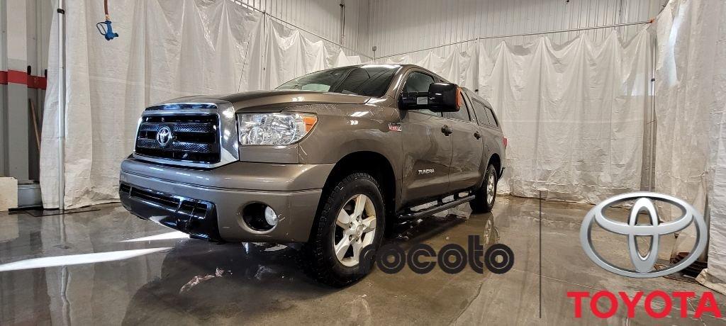 2011 Toyota  Tundra * SR5 CREWMAX * GR ÉLECTRIQUE * MAGS *