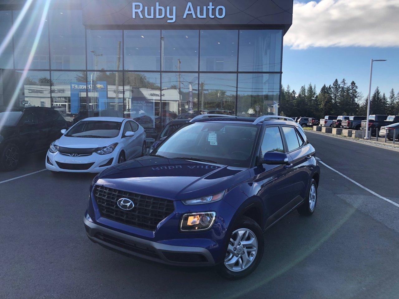Hyundai Venue 2020 Preferred