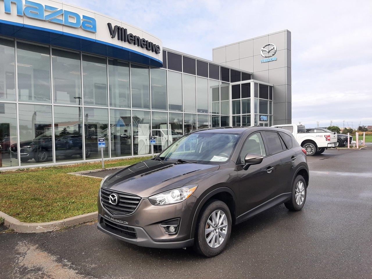 Mazda CX-5 2016 GS 2016.5