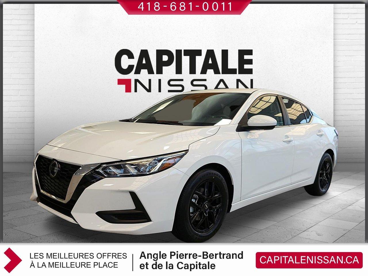 Nissan Sentra 2020 S CVT ***76 $ / SEMAINE***