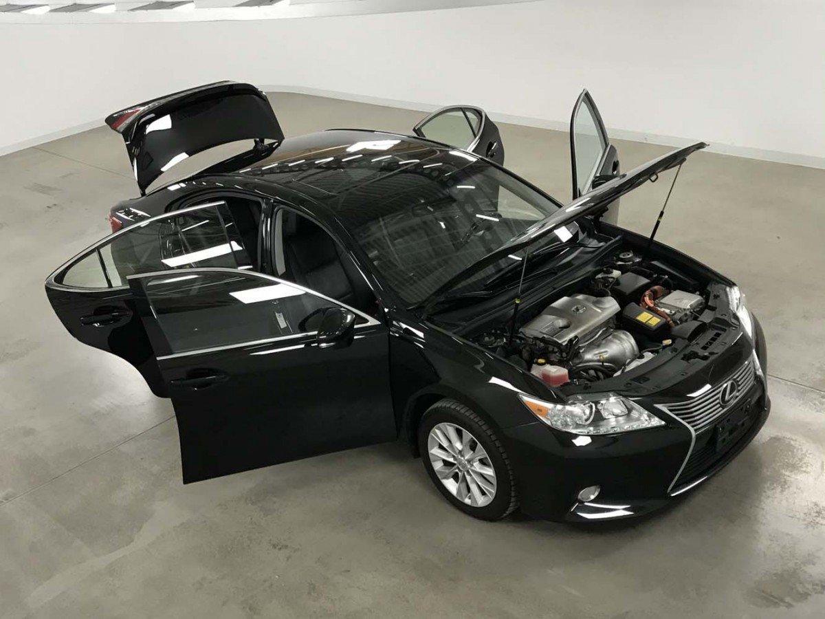 Lexus ES 2014 CUIR TOIT NAVI