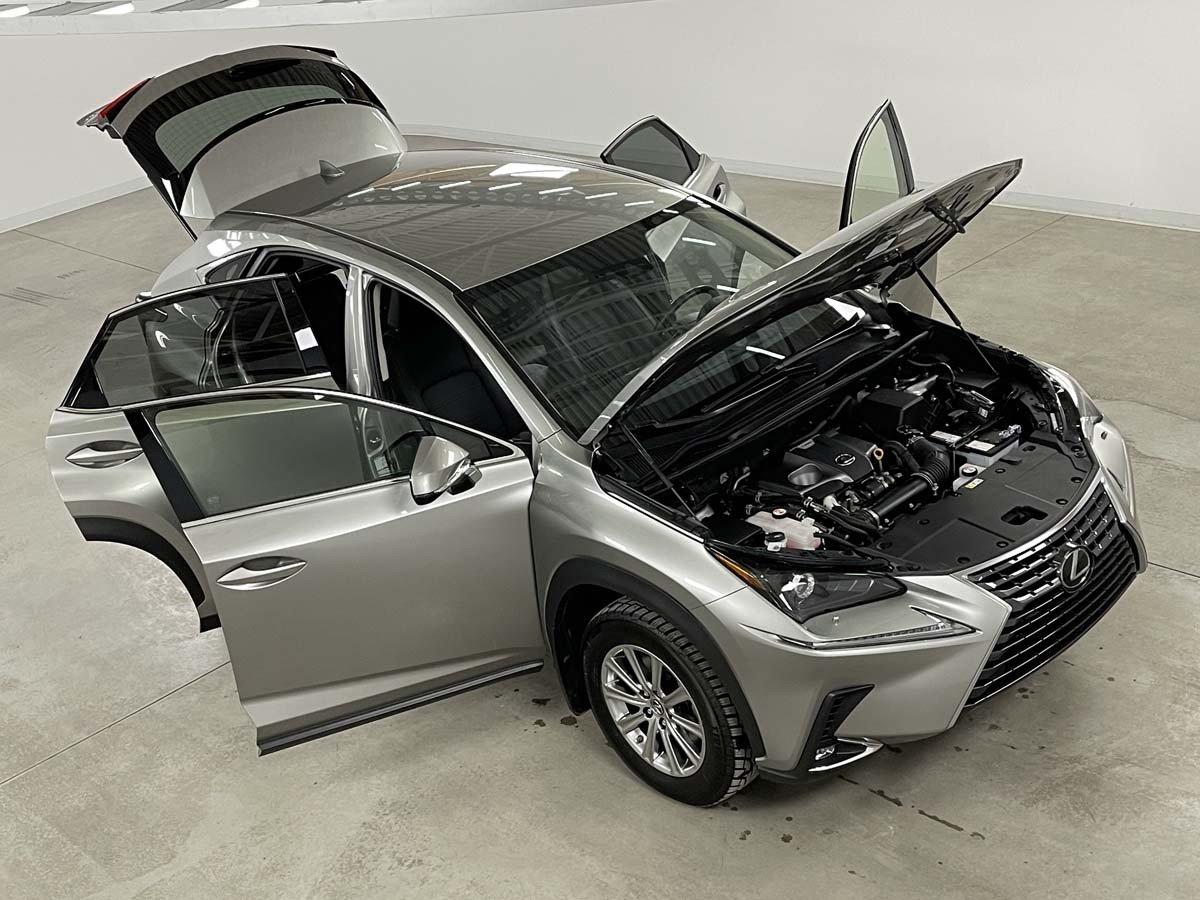 Lexus NX 2020 NX 300