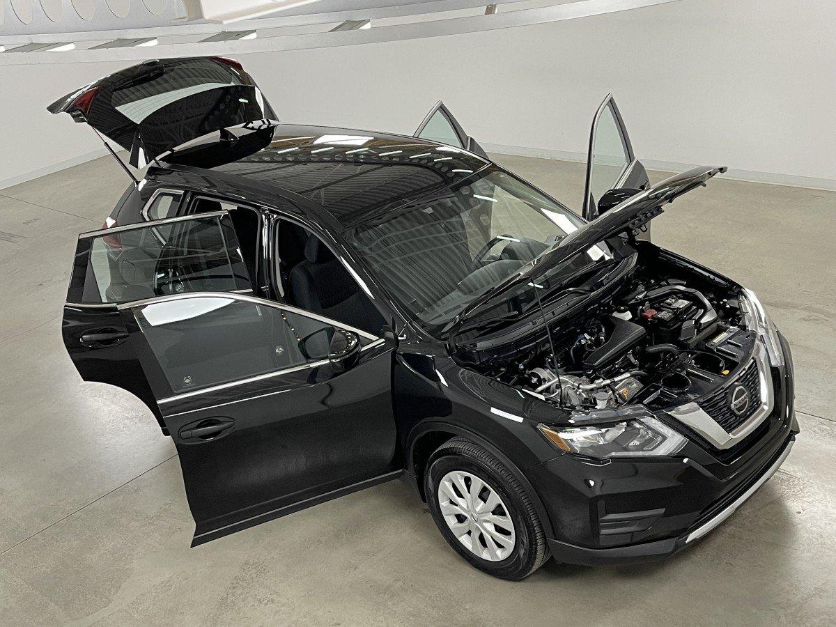 Nissan Rogue 2019 S