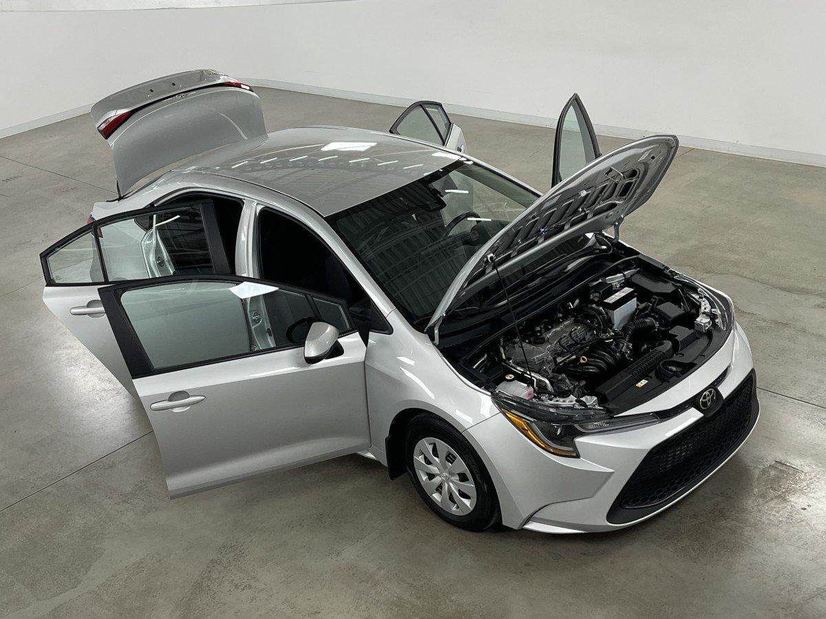 Toyota Corolla 2020 L DEMARREUR
