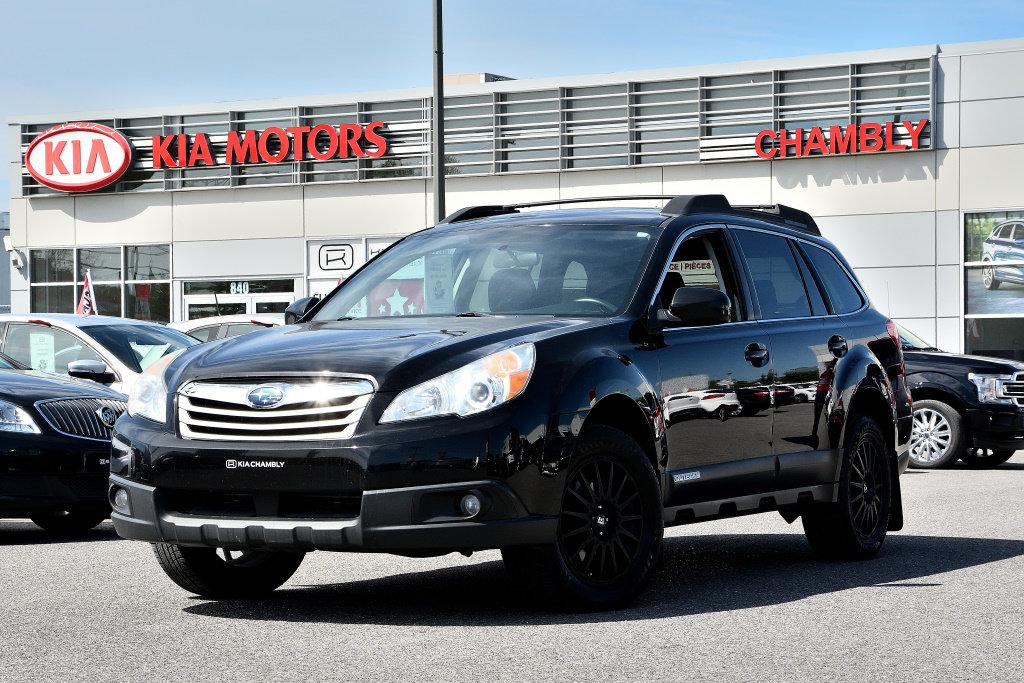 2012 Subaru  Outback TOURING**53$/par semaine**