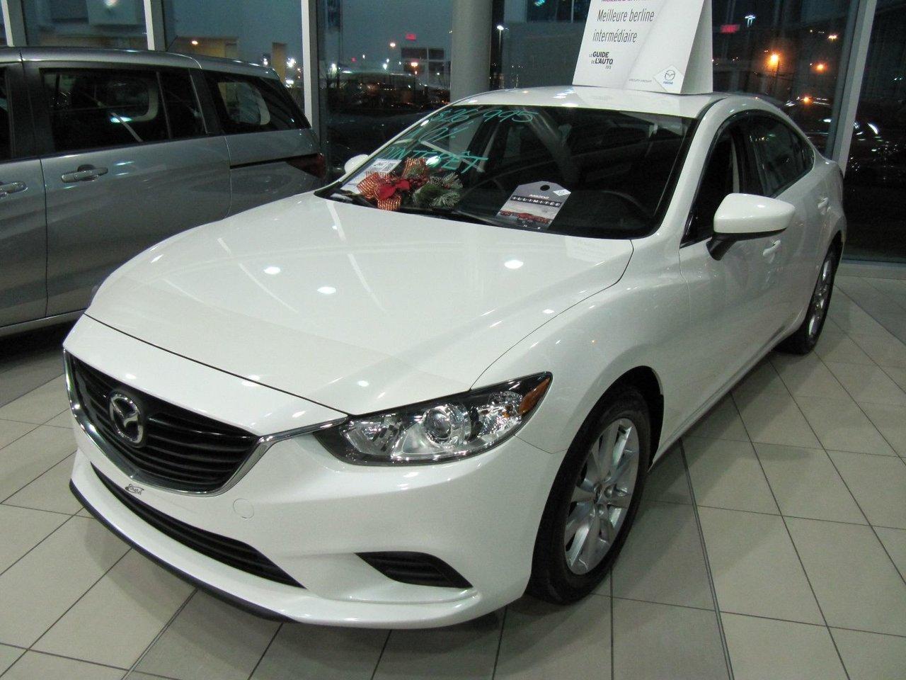 St Foy Toyota >> Occasion en Or - Inventaire de véhicules usagés de Mazda ...