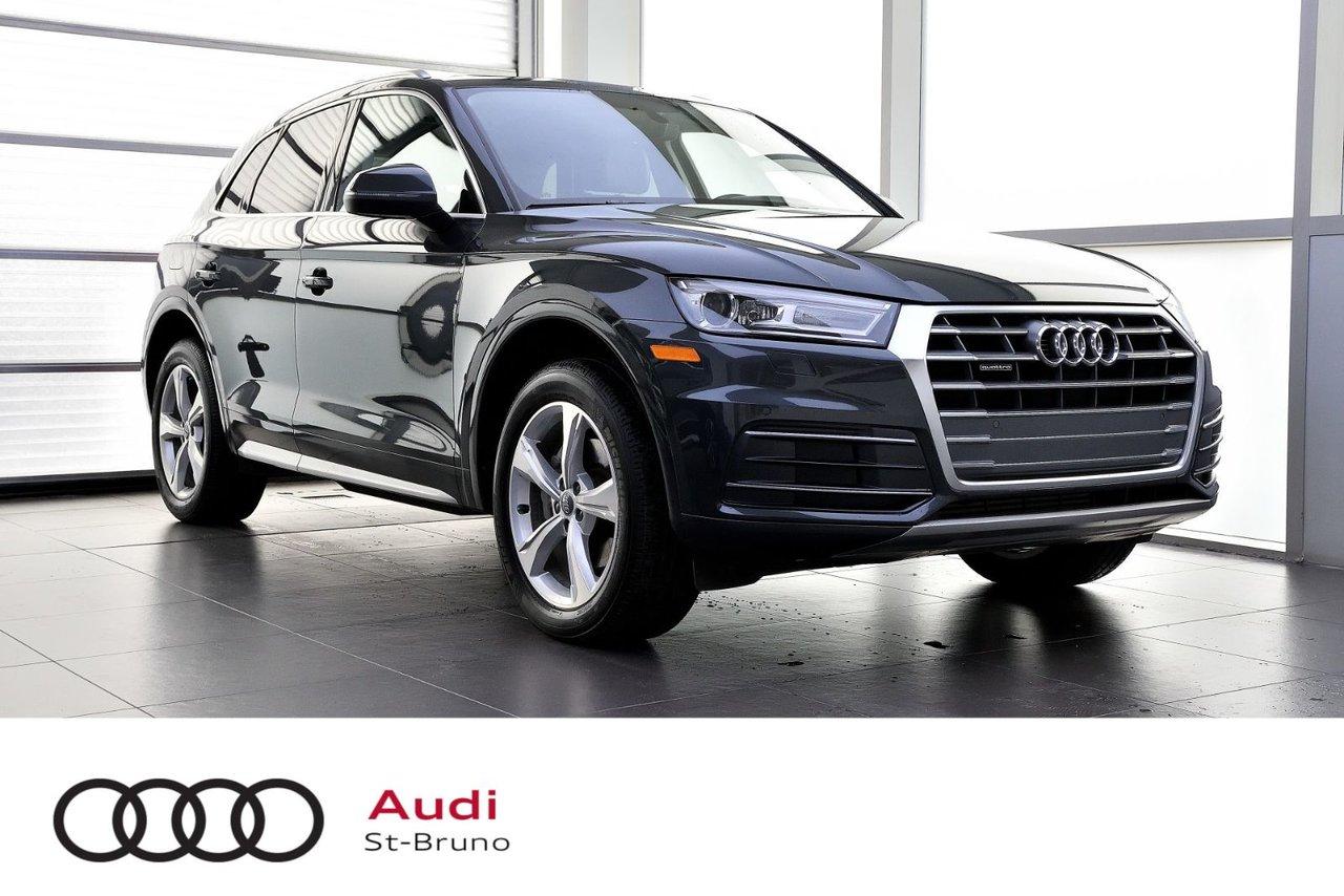Audi Q5 2018 PROGRESSIV + IMPECCABLE + BAS KILO