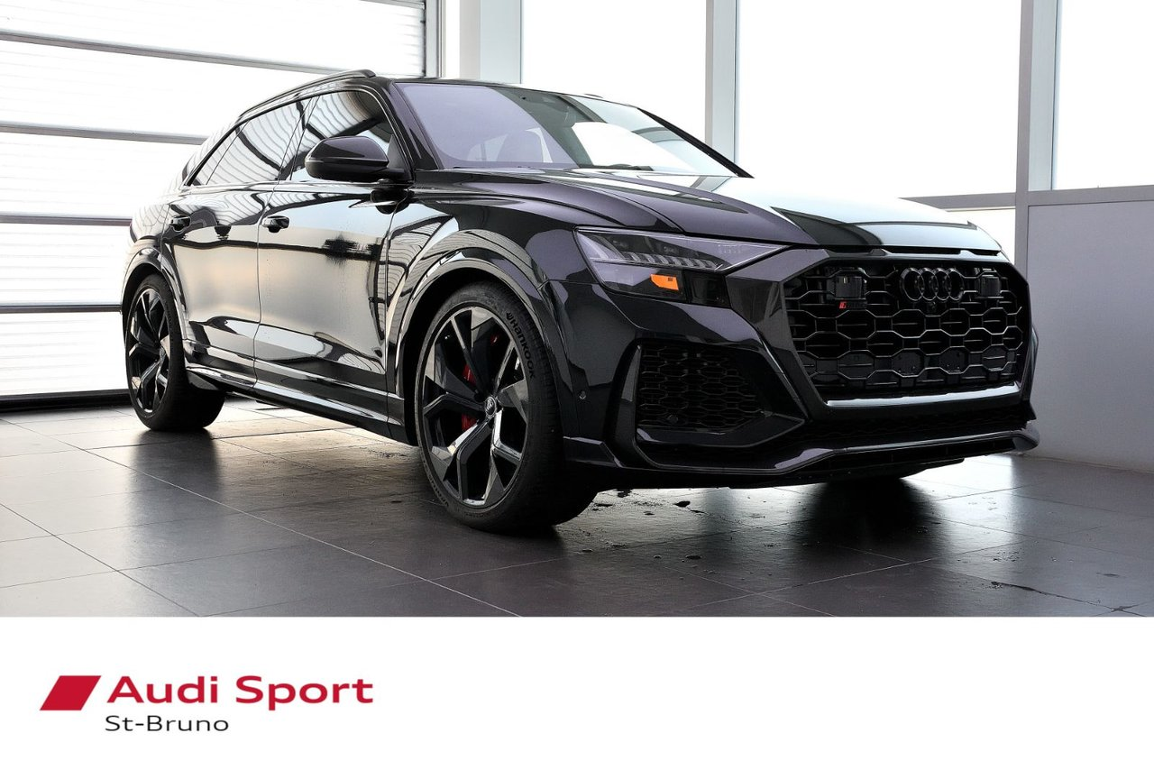Audi TT RS 2020 **VENDU MERCI SOLD**