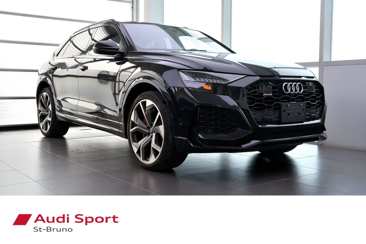Audi TT RS 2021 **VENDU MERCI SOLD**