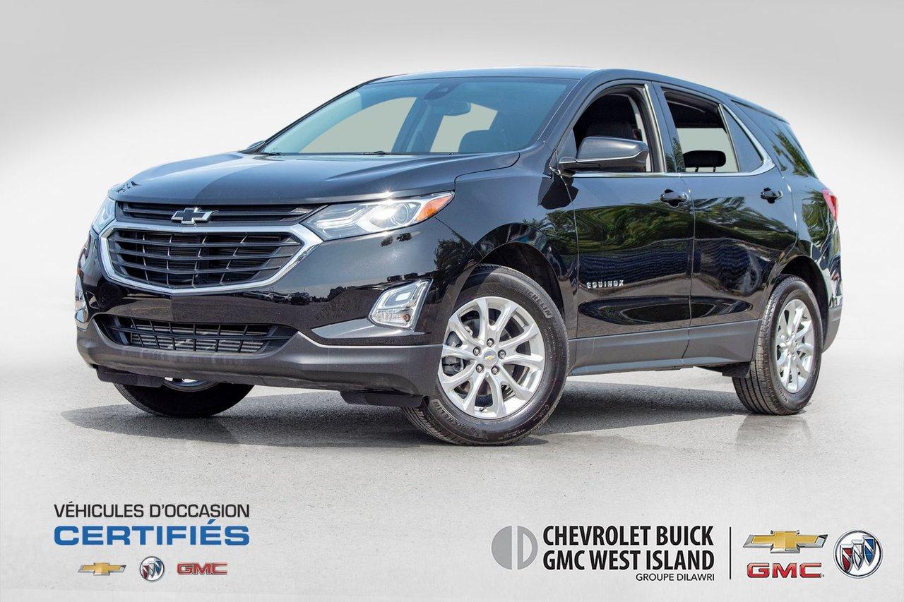Chevrolet Equinox 2020 LT