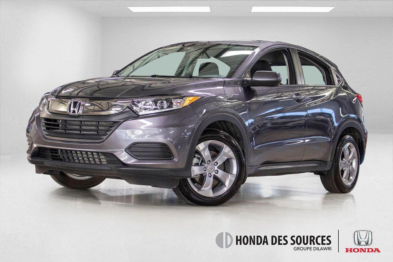 Honda HR-V 2020 LX