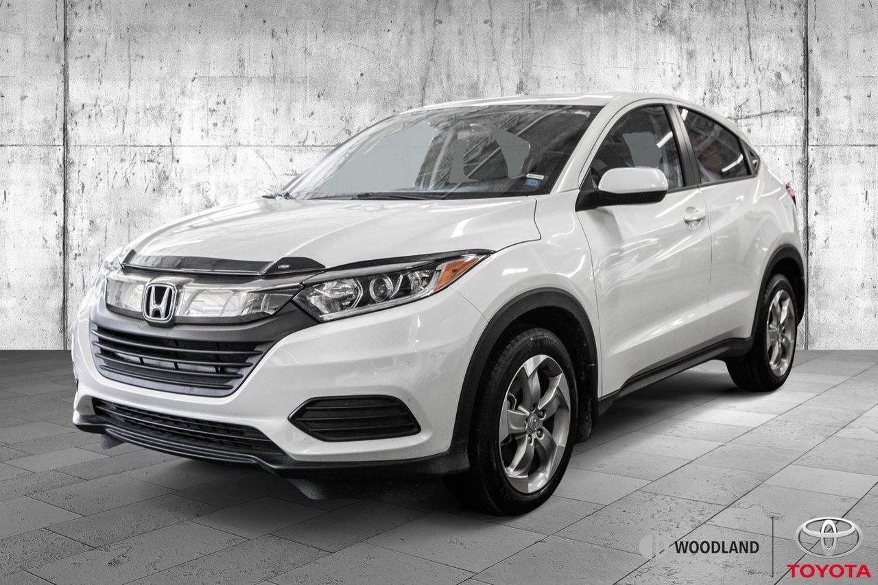 Honda HR-V 2020 LX * FWD * Mags * Caméra * Air * Bluetooth *