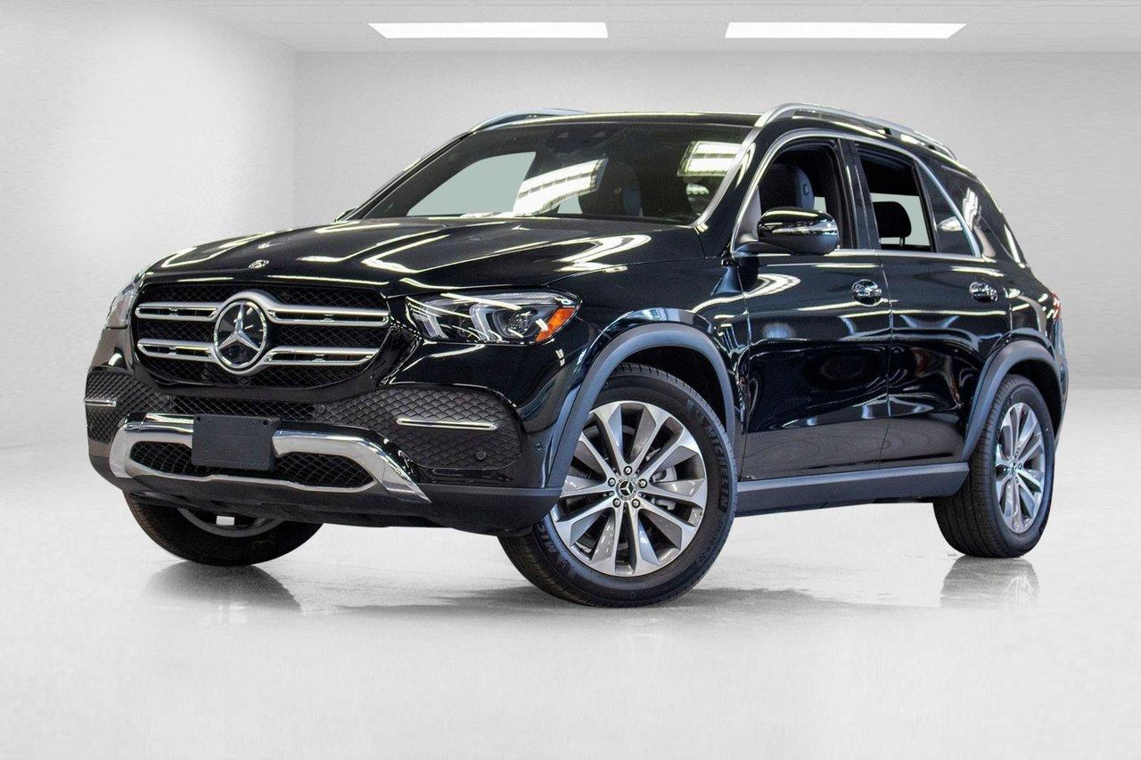 Mercedes-Benz GLE 2020 4MATIC SUV