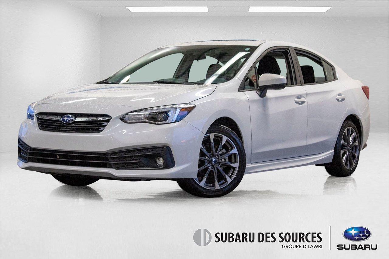 Subaru Impreza 2020 Sport - AWD, sièges chauffants/heated seats +