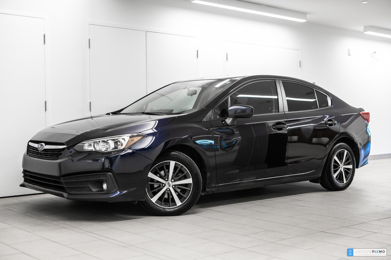 Subaru Impreza 2020 TOURING * AWD * CLIMATISATION * MAGS