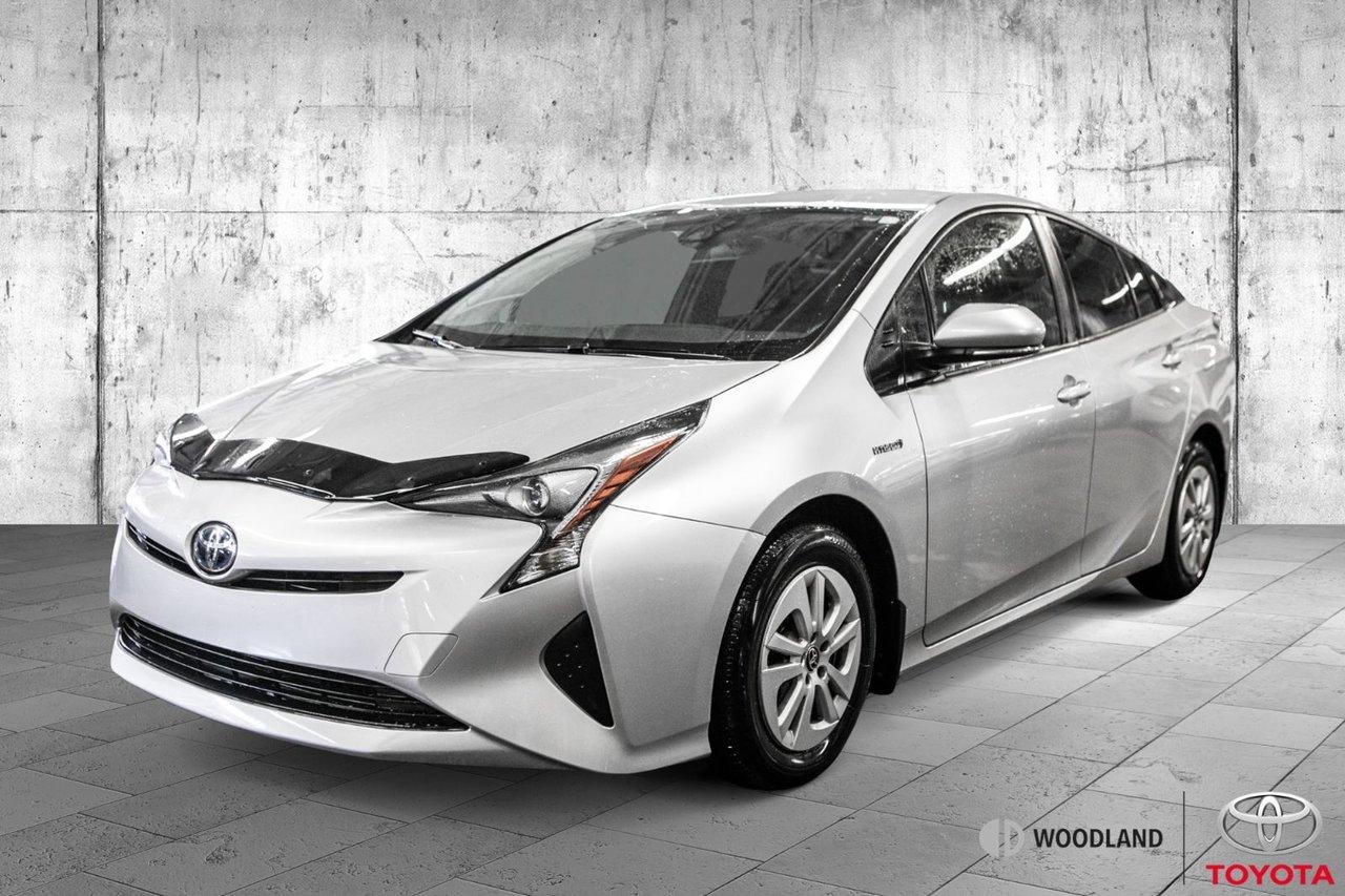 Toyota Prius 2016 BASE * Hybride * Air * Caméra * Bluetooth * +
