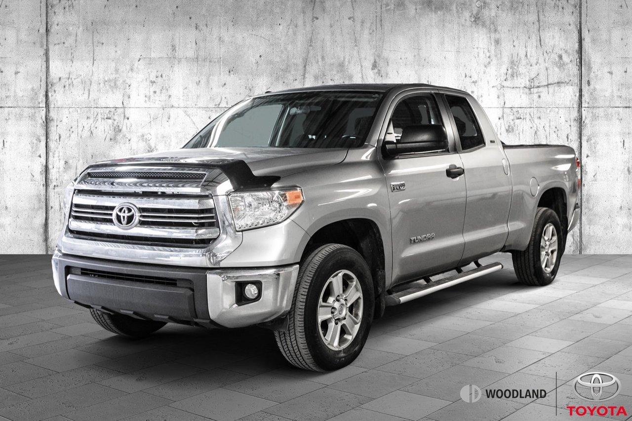 Toyota Tundra 2017 SR5 Plus * Air * Mags * Caméra * Bluetooth *