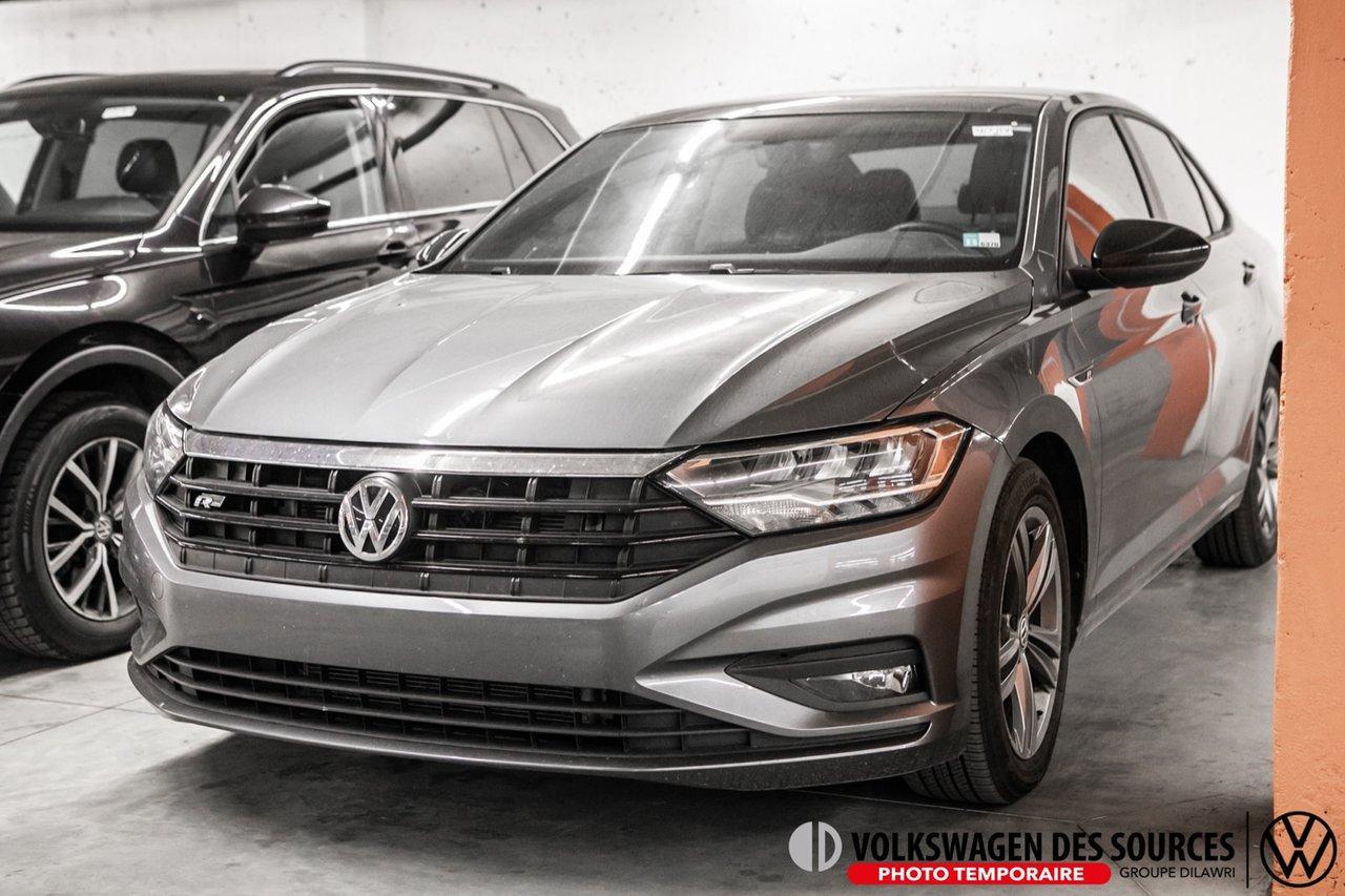 Volkswagen Jetta 2019 Highline